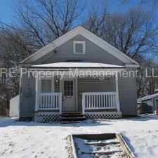 Rental info for **MOVE IN SPECIAL** UPDATED INDEPENDENCE BUNGALOW in the Independence area