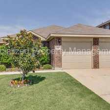 Rental info for 10029 Chrysalis Dr, Fort Worth - Coming Soon! in the Fort Worth area