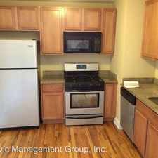 Rental info for 7616 N. Marshfield Avenue