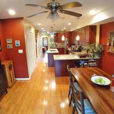 Rental info for 912 15th St. SE in the Washington D.C. area