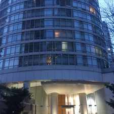 Rental info for 1288 Alberni Street #1701 in the West End area