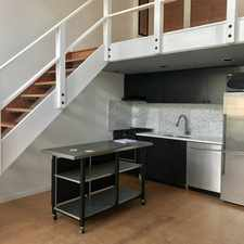 Rental info for 933 Seymour Street #411 in the West End area