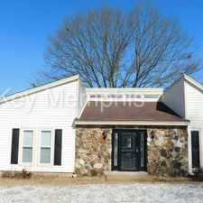 Rental info for 6390 Star Valley Drive Bartlett TN 38134 in the Memphis area