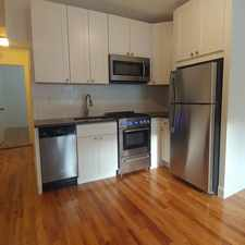 Rental info for 33rd St & 4th Ave in the New York area