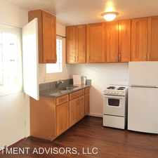 Rental info for 1226 & 1232 Young Street in the Honolulu area