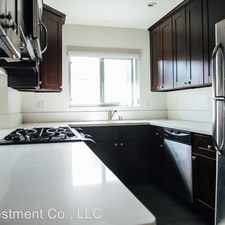 Rental info for 1343 N. Martel Ave in the Los Angeles area