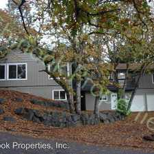 Rental info for 2705 Washington St in the Eugene area