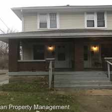 Rental info for 3311-13 E 25TH ST in the Indianapolis area