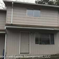 Rental info for 180 Stoneway Dr. NW 3