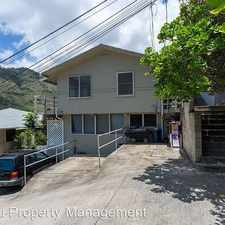 Rental info for 2057B 10th Avenue - (UPSTAIRS)