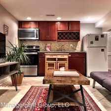 Rental info for 434 Randolph Street NW in the Washington D.C. area