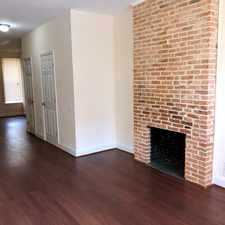 Rental info for 1223 North Bond Street #1223 in the Oliver area