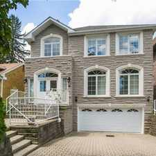 Rental info for 260 Byng Ave in the Newtonbrook East area
