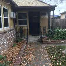 Rental info for 133 N. Huntington Street in the Mission Hills area