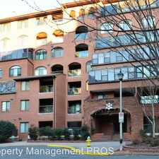 Rental info for 1029 N Stuart St 304 in the Arlington area