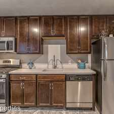 Rental info for 37 1/2 Bluff St. # 10 in the 51501 area
