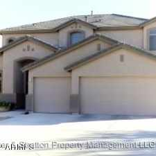 Rental info for 43613 W Chambers Ct