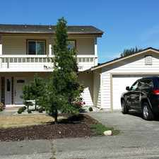 Rental info for 14654 SE 173rd St. in the Fairwood area