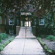 Rental info for 610 West Franklin Avenue in the Minneapolis area