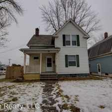Rental info for 252 W. 29th St