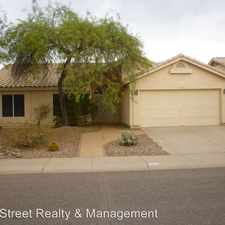 Rental info for 1422 W Mountain Sky Ave