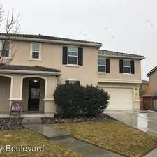 Rental info for 490 Manciano Way in the Reno area