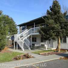 Rental info for 3607 W. 16th Place #1