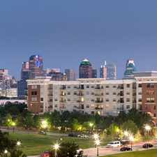 Rental info for 2901 City Place West Blvd Apt 1443-2 in the Dallas area