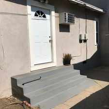 Rental info for STUDIO NEAR DOWNTOWN COVINA! ALL UTILITIES INCLUDED! in the 91723 area