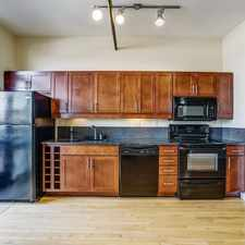 Rental info for 109 Perry St in the Petersburg area