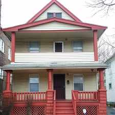Rental info for 2919 E. 130th Street in the Cleveland area