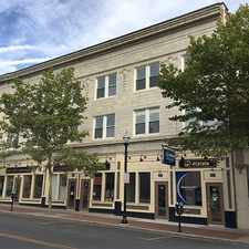 Rental info for 99 West Main Street