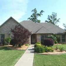 Rental info for 208 Country Club