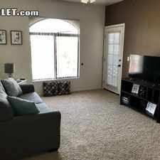 Rental info for One Bedroom In Glendale Area in the Glendale area