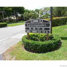 Rental info for 10665 SW 113 Pl #D in the Kendall area