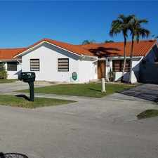 Rental info for 14765 SW 82 St in the Kendall West area