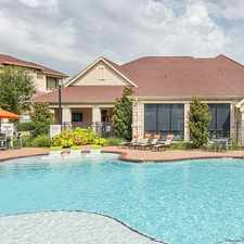 Rental info for Stacy & Southwind