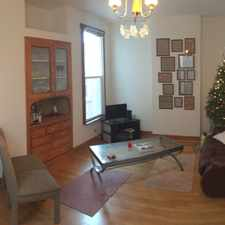 Rental info for N Lincoln Ave & W Montrose Ave in the Chicago area