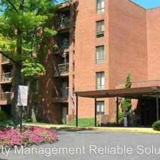 Rental info for 6711 Park Heights Avenue - Unit 307 in the Baltimore area