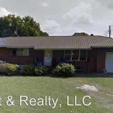 Rental info for 1305 Sheraton St SE in the Decatur area