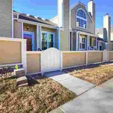Rental info for 5827 West Atlantic Place Lakewood Two BR, Beautiful townhouse