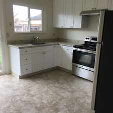 Rental info for 2601 Northcoast St