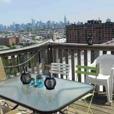 Rental info for 164 Ogden Avenue in the Jersey City area