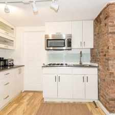 Rental info for 485 Palisade Avenue in the Jersey City area