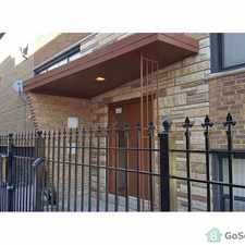 Rental info for This is a newly remodeled apartment with a formal dining room and large bedrooms in the Chicago area