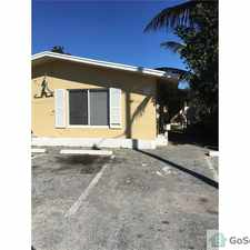 Rental info for Large 2 bed 2 bath apartment in a quiet area in the Fort Lauderdale area