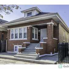 Rental info for Nicely Updated, \Move-in \Ready Bungalow House For Rent in the Gage Park area