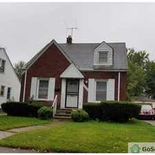 Rental info for Newly Renovated 3 bed and 1 bath for $950/Month in the Detroit area