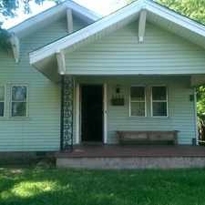 Rental info for Great neighborhood near OCU! $200 cash for you upon Section 8 lease signing. in the Oklahoma City area