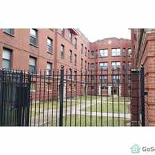 Rental info for Rogers Park Beauty in the Chicago area